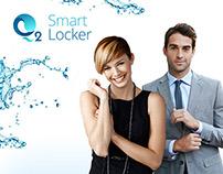 Q2 Smart Locker
