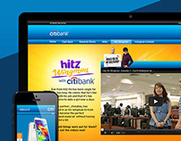 Citibank Make My Day Campaign