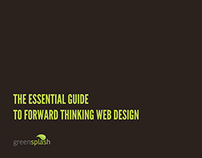 The Essential Guide to Forward Thinking Web Design