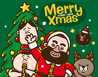 Merry Xmas (2014)