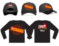 Apparel designs for truTV