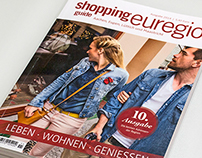 ShoppingGuide Euregio 2014