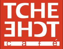 TcheTche Cafe  Arch