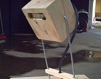 omatono table lamp