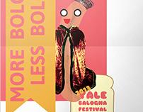 Yale Bologna Festival 2013