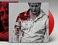 Hannibal - Original Television Soundtrack LPs
