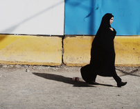 Following the foot steps of Firdowsi