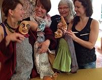 A Puppet's Essence
