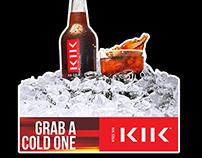KIK Cola