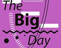 The Big Day, Codarts, De Doelen