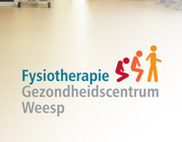 Logo design for Physiotherapy Practice