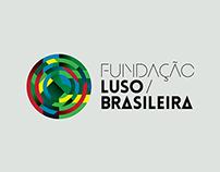 Fundação Luso-Brasileira Rebranding
