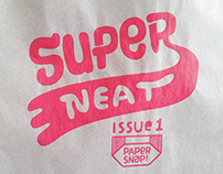 Super Neat - Issue 1