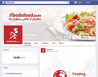 Bodofood fan page