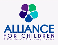 Alliance For Children Billboard