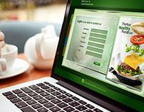 MyBite online restaurant