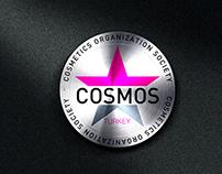 COSMOS Branding