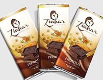 Zinhar - Chocolate Package