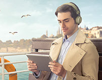 Turkcell TV+ Campaign