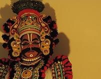 Yakshagana: The Art of Storytelling