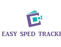 Logo for Easy Sped (Sold Exclusively)