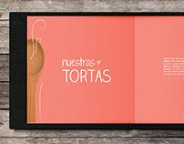 Catálogo de Tortas Unimarc