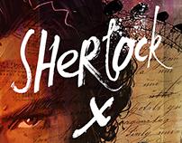 sherlock - fan art