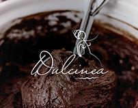 Dulcinea - Branding