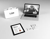 MiSH MaSH second-hand online branding