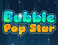 Bubble Pop Star windows game