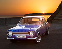 Malta Classic Ford's