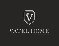 Vatel Home Logo