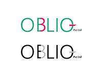 OBLIQ - Corporate Identity