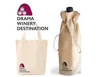 DRAMA WINERY DESTINATION / ΔΡΑΜΑ ΟΙΝΙΚΟΣ ΠΡΟΟΡΙΣΜΟΣ