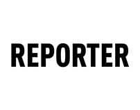 Reporter Magazine Spreads
