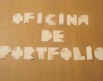 TV: Oficina de Portfolio™ 2010 - Stopmotion