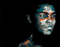 Ali • New print