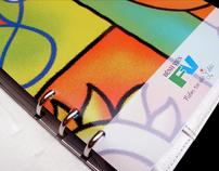 FV Hospital note book