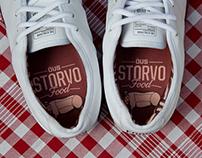 OÜS X STORVO | STRV FOOD