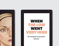 The Bulletin: iPad Edition