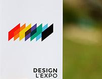 Design L'expo // 2014