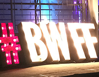 BWFF Bogotá Wine & Food Festival 2014