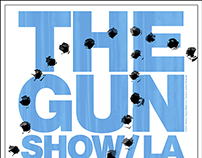 The Gun Show: Poster Series