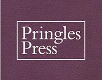 Coleccion de Libros Pringles Press