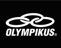 Banner Site Olympikus Cruzeiro Campeão Brasileiro