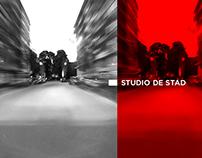 //STUDIO & ATELIER DE STAD