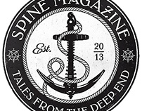 Spine Magazine Logo