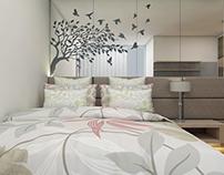 Interior Design Bedroom For Children