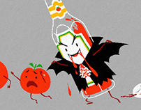Unholy Ketchup