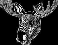 Pleasure Magazine Moose